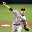 Charlie Morton Photos