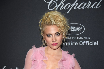 Pixie Lott Chopard Wild Party - The 69th Annual Cannes Film Festival
