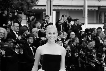 Pixie Lott Alternative View - The 72nd Annual Cannes Film Festival