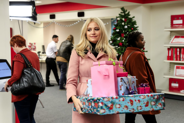 post offices new christmas campaign - Post Office Christmas Eve