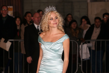 Pixie Lott The Fashion Awards 2016 - Outside Arrivals