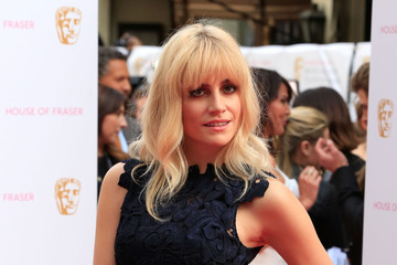 Pixie Lott House of Fraser British Academy Television Awards - Red Carpet Arrivals