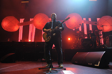 Frank Black The Pixies Perform At Hammerstein Ballroom In New York City