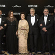 Placido Domingo Jr. 'Vanity Fair Personality of the Year' Gala in Madrid