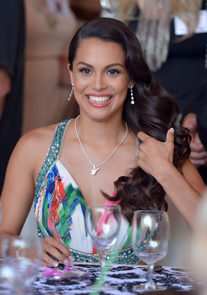 as playmate of the year in this photo raquel pomplun 2013 playmate