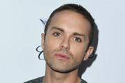 Thomas Dekker attends the Point Foundation Honors Los Angeles 2018 Gala at The Beverly Hilton Hotel on October 13, 2018 in Beverly Hills, California.