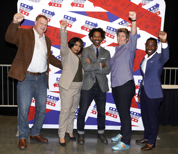 Politicon 2019 – Day 2