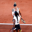 Polona Hercog 2019 French Open - Day Six