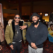Polow Da Don 'Ride Along 2' Advance Screening with Castmembers Tika Sumpter, Sherri Shepherd and Producer Will Packer at Regal Atlantic Station