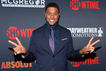 Pooch Hall SHOWTIME, WME|IMG, and MAYWEATHER PROMOTIONS VIP Pre-Fight Party for Mayweather VS McGregor