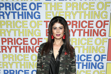 Pooja Batra HBO's 'The Price Of Everything' Premiere - Arrivals