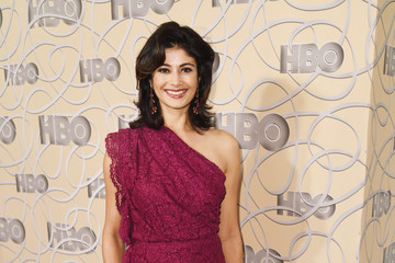 Pooja Batra HBO's Official Golden Globe Awards After Party - Red Carpet