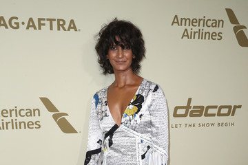 Poorna Jagannathan The Hollywood Reporter And SAG-AFTRA Inaugural Emmy Nominees Night Presented By American Airlines, Breguet, And Dacor - Arrivals
