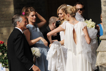 Poppy Delevingne Cara Delevingne Poppy Delevingne and James Cook Get Married — Part 2