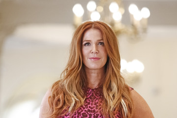 Poppy Montgomery 55th Monte Carlo TV Festival - Day 2
