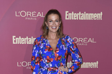 Poppy Montgomery 2019 Entertainment Weekly Pre-Emmy Party - Arrivals