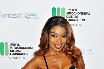 Porscha Coleman Context Summits Pre-Emmy Charity Mixer Benefiting The United Mitochondrial Disease Foundation (UMDF)