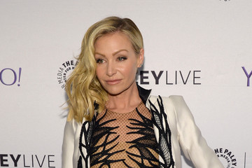"Portia de Rossi The Paley Center For Media Presents An Evening With The Cast Of ""Scandal"""