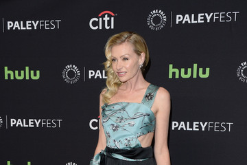 Portia de Rossi The Paley Center for Media's 33rd Annual PaleyFest Los Angeles - 'Scandal' - Arrivals
