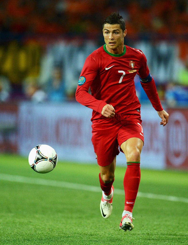 Cristiano ronaldo photos photos portugal v netherlands - C ronaldo wallpaper portugal ...