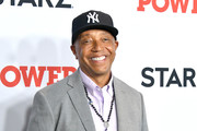 Russell Simmons Photos Photo