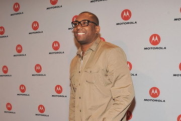 Maino Stars at the DROID RAZR Launch Party
