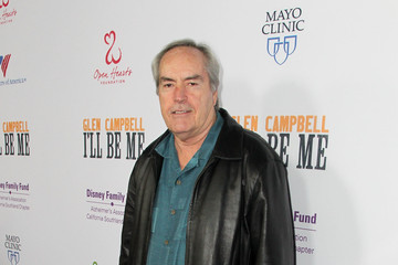 "Powers Boothe Premiere Of ""Glen Campbell... I'll Be Me"" - Red Carpet"