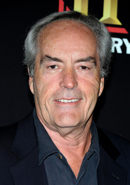 Powers Boothe Actor Po...