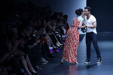 Prabal Gurung Audi Fashion Festival Singapore: Day 1