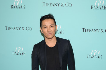 Prabal Gurung Harper's BAZAAR 150th Anniversary Event Presented With Tiffany & Co at the Rainbow Room - Arrivals
