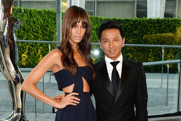 Prabal Gurung Cocktails at the CFDA Fashion Awards