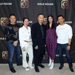 Prabal Gurung Gold House Celebrates The Launch Of #GoldRush