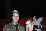 Chiara Ferragni and Fedez Photos Photo
