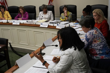 Pramila Jayapal House Democrats Hold Shadow Hearing On Immigration And Family Separation
