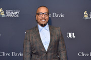 "Timbaland attends the Pre-GRAMMY Gala and GRAMMY Salute to Industry Icons Honoring Sean ""Diddy"" Combs on January 25, 2020 in Beverly Hills, California."