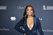 """Kandi Burruss attends the Pre-GRAMMY Gala and GRAMMY Salute to Industry Icons Honoring Sean """"Diddy"""" Combs on January 25, 2020 in Beverly Hills, California."""