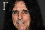 Alice Cooper attends the Pre-GRAMMY Gala and GRAMMY Salute to Industry Icons Honoring Clarence Avant at The Beverly Hilton Hotel on February 9, 2019 in Beverly Hills, California.