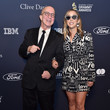 Paul Shaffer and Victoria Lily Shaffer Photos