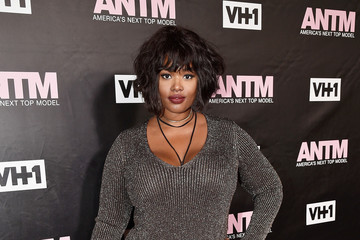 Precious Lee VH1 'America's Next Top Model' Premiere Party