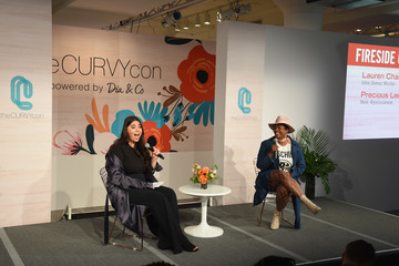 Precious Lee 3rd Annual theCURVYcon Presented by Dia&co