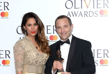 Preeya Kalidas The Olivier Awards 2017 - Winners Room