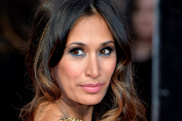 Preeya Kalidas The Olivier Awards with Mastercard - Red Carpet Arrivals