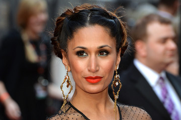 Preeya Kalidas The Olivier Awards - Red Carpet Arrivals