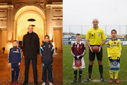 Howard Webb Photos Photo