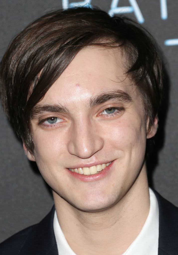 richard harmon funny moments