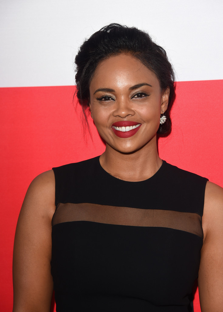 Sharon Leal realleal  Instagram photos and videos