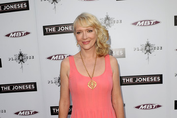 glenne headly feet