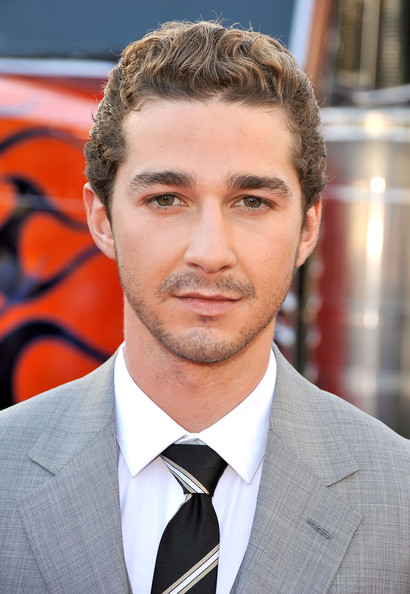 shia labeouf gq 2010. images Shia LaBeouf arrives at