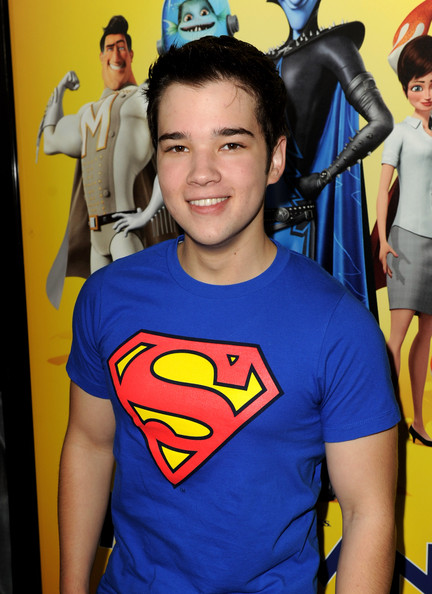 nathan kress and jennette mccurdy 2011. Nathan Kress