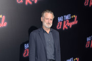"""Bill Pullman attends the premiere of 20th Century FOX's """"Bad Times At The El Royale"""" at TCL Chinese Theatre on September 22, 2018 in Hollywood, California."""